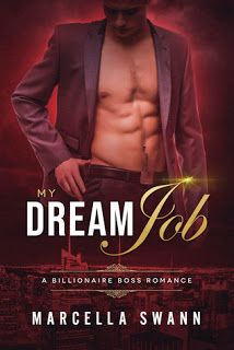❤️ #Win this $25 #GiftCard #Giveaway ❤️ Could I leave her … ever? My Dream Job by Marcella Swann Xpresso Book Tours #ContemporaryRomance