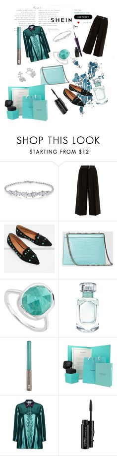 """Be the diamond you want to be"" by antonia-stefanoiu ❤ liked on Polyvore featuring Rob Wynne, Weekend Max Mara, Gucci, Monica Vinader, Tiffany & Co., Urban Decay and MAC Cosmetics"
