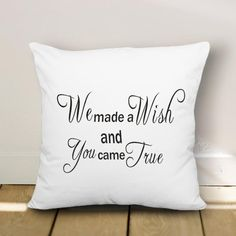 quote pillow http://www.thisnew.com/funny-pillows