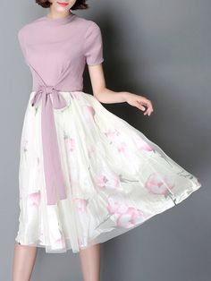 Apostolic Clothing, Women Be Like, Capelet, Blouse And Skirt, One Piece Dress, Midi Dresses, Fashion Outfits, Womens Fashion, Summer Collection