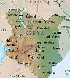 23 Best Kenya images