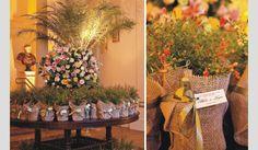 Vasos para lembranças de casamento. #casamento #lembranças #plantas