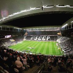 Sport Club Corinthians Paulista | Eu nunca vou te abandonar, porque eu te amo, eu sou, CORINTHIANS !