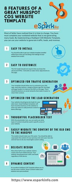 Most of Seller have realized that it is time to change. You have must complete your outdated website that is not generating many leads. By implementing a HubSpot COS Website Template, you can use your website to generate traffic, leads, and revenue.
