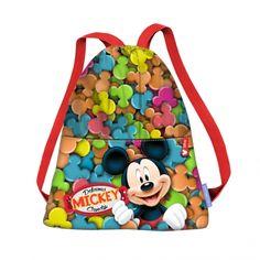 Sac Piscine Mickey Bonbons, 12,90 €