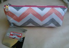 Content by Allegro Little Clutch Make-Up Bag  (must see) #Allegro