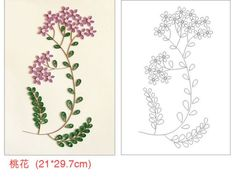 506-54-12 | quilling instructions
