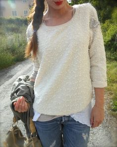 #girl #fashionblogger #kiabi #maglia #paillettes #sequins #decoration #denimpaillettes #summer #look #2013 #italy     idea outfit look maglia paillettes e jeans, maglie kiabi, look jeans idee, amanda marzolini, the fashionamy, fashion blogger, collezione kiabi summer 2013,