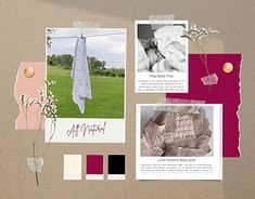 Future Of Marketing, Storing Blankets, Mood Boards, Canvas, Creative, Baby, Photography, Design, Tela
