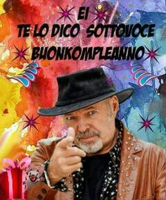 Buon Compleanno Vasco Sweet Dreams, My Friend, Happy Birthday, Messages, My Favorite Things, Google, Frases, Smile, Pictures