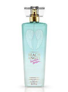 Beach Angel™ Fragrance Mist - Victoria's Secret Angel - Victoria's Secret - i got it and it's amazing!