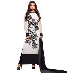 ecfb31b7fe1 22 Best Designer Anarkali Suit images