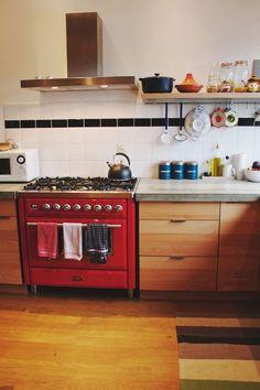 Elena & Judd's Cozy Amsterdam Apartment — House Tour