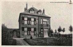 Bosdrift nr 55 1913