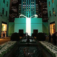 Noite de gala da Tiffany & Co. em NY http://www.harpersbazaar.com.br/estilo-de-vida/noite-de-gala-da-tiffany-co-em-ny