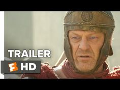THE YOUNG MESSIAH Official Trailer #1 (2016) - Sean Bean, Adam Greaves ...