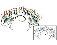 This Banner tattoo design from our Miscellaneous tattoo category was created by Cherry Creek Flash. This tattoo download will have a printable, sizable color reference, and original matching stencil. This design can be found in official Tattoo Johnny flash sets.