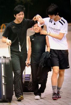 Unbelievable! Hanyu, Keiji, Uno