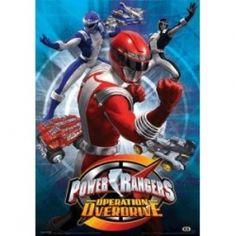 Power Rangers Party Supplies, Decorations, Favors and Ideas