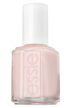 Essie Nail Polish in Angel Food.