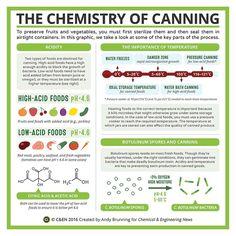 The Chemistry of Canning {Hilfe im Studium|Damit dein Studium ein Erfolg wird|Mit der richtigen Technik studieren|Studienerfolg ist planbar|Mit Leichtigkeit studieren|Prüfungen bestehen} mit ZENTRAL-lernen. {Kostenloser Lerntypen-Test!| |e-learning|LernCoaching|Lerntraining}