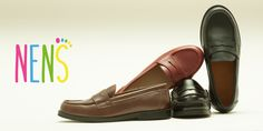 Mocasin Penny Foto Gabriel Bartolo Nens Shoes