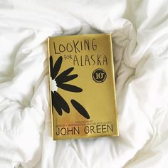 Good Books, Books To Read, John Green Books, Looking For Alaska, Reading Tips, Personal Library, Book Photography, Book Nerd, Book Worms