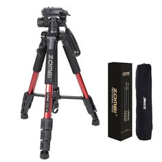 "767 curtidas, 10 comentários - Cameras Today (@camerastoday) no Instagram: ""Still looking? Check Out this Zomei Q111 Professional Travel Aluminum tripod. Buy now for $79.88…"""