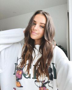 Jess Conte Instagram, Jessica Conte, Jess And Gabe, Gorgeous Hair Color, Cute Baby Videos, New Hair Colors, Girls Dpz, Summer Hairstyles, Hair Goals