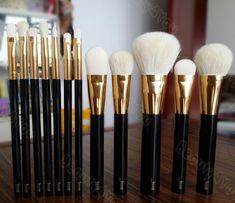 NEW Jessup Professional Makeup Set Pro Kits Brushes makeup cosmetics brush Tool  #Jessup