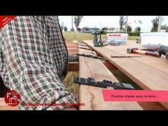Comment poser une terrasse en bois sur lambourdes ?  Les lambourdes sont des pièces de bois qui servent de support de fixation du plancher en bois. Il est très important de respecter certains...
