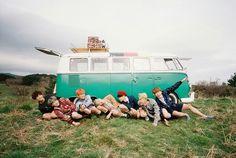 Photographer Jeong Jaehwan posted photos of Bangtan's Young Forever photoshoot ❤ (IG: jdzcity Tumblr: jdzcity) #BTS #방탄소년단