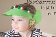Little #Elf Ear Craft makeandtakes.com #holiday #MichaelsStores