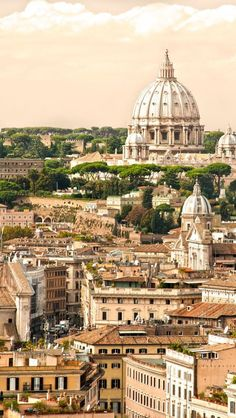 101 Beautiful Places to Visit Before You Die (Part I) Rome, Italy