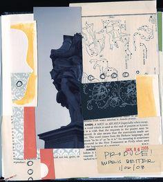 Katie Licht's journal.