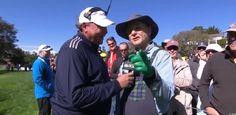 Pissed Off Bill Murray Walks Out Of Interview At Pebble Beach Pro-Am http://ift.tt/2l1rgOU