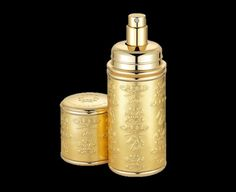 Les Royales Exclusives Gilded Edition – A Different Kind Of Perfume From The House Of Creed