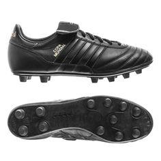 3fc5c7467b  161.99 - Adidas Copa Mundial FG Soccer Cleat (Black Black Metallic Gold) -