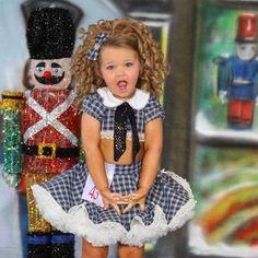 Glitz T - toddlers and tiaras Photo (33466218) - Fanpop fanclubs