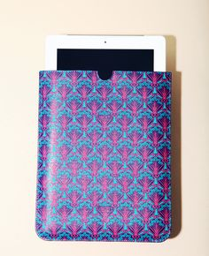 51bc37757330 Keep your valuables safe and sound in style with our collection of   LibertyLondon Tech Accessories