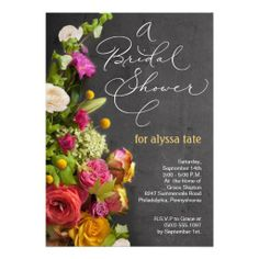 818e3096786b 20 Best Hallmark Bridal Shower Invitations images