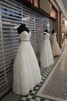 @ShadesofWhite1 @modbrideshow #modernbrideshow #viweddings #vancouverislandweddingshow #vancouverislandweddings #modbride2015 #victoriaweddingshow @Bay Centre Shopping @Hudson's Bay