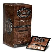 Baronet Fair Trade Organic Small Village Coffee Pods2 Pack36 Coffee Pods -- Read more at the affiliate link Amazon.com on image.
