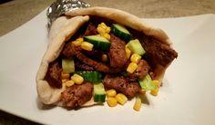 Norwegian Food, Norwegian Recipes, Turkish Recipes, Ethnic Recipes, Snacks, Hot Dogs, Steak, Brunch, Cooking Recipes