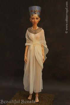 Nefertiti Nofretete