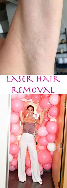 SHOULD I DO LASER HAIR REMOVAL? I don't even know if it works! Marie Ernst of Marie's Bazaar talks about getting laser hair removal done on the underarms and bikini area - with final result! All you need to know about treatment cost, time, pain AND MO At Home Hair Removal, Laser Hair Removal, Layerd Hair, Anti Aging, Botox Injections, Essential Oils For Hair, Rhinoplasty, Ingrown Hair, Free Hair