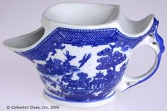 """Blue Willow Fabric   Let's take this """"Wave"""" idea in a totally different direction. As ..."""