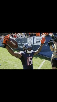12 Best Sports images | Bears football, Nfl chicago bears