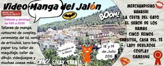 Video Manga del Jalón. 18 y 19 de julio. Paracuellos de la Ribera (Zaragoza)