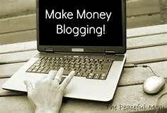12 Cara Menghasilkan Uang Dari Blog